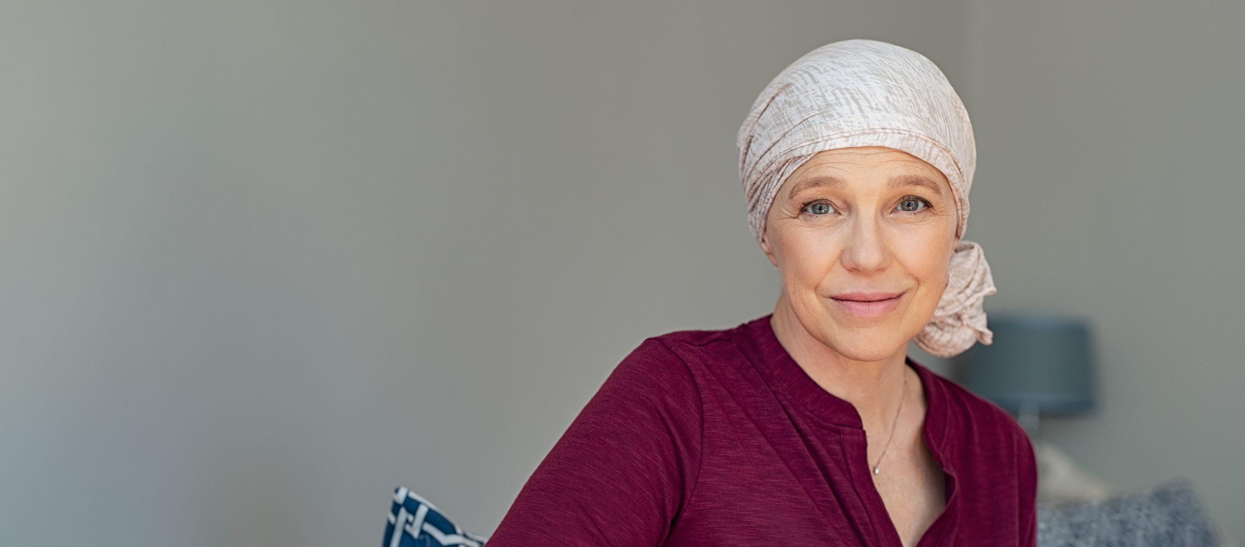 Ergotherapie bij oncologie