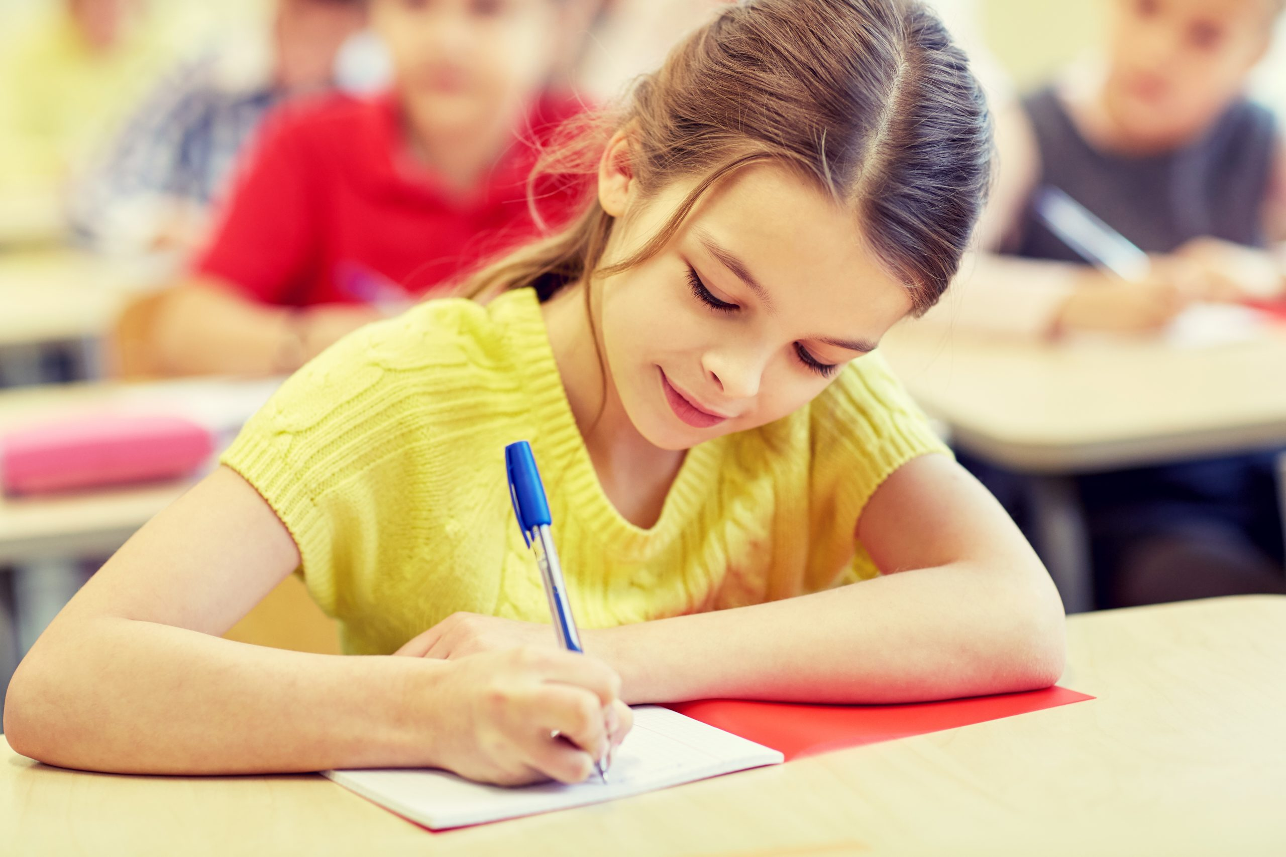 Hoe houd ik mijn kind gemotiveerd om met schoolwerk bezig te zijn?